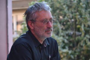 Associate Campaigner, Pawel Gluszynski