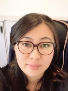Xiaowei Liu, Operations Manager