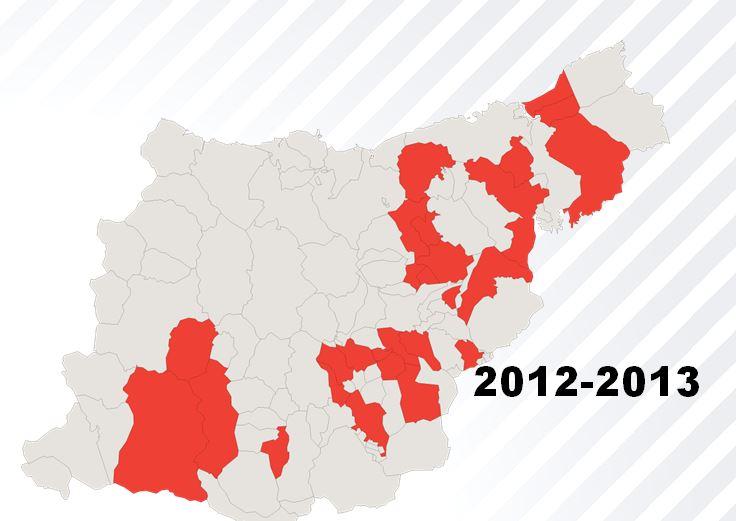municipalities Gipuzkoa3