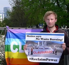 waste not in berlin