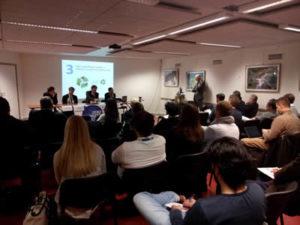 Foto ZWE best practices presentation