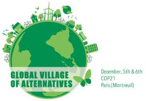 Alternatiba Global Village of Alternatives