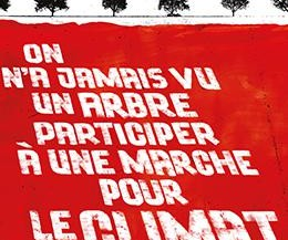 Coalition Climat 21 Poster