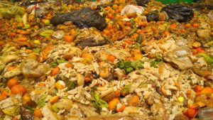 Urban foodwaste