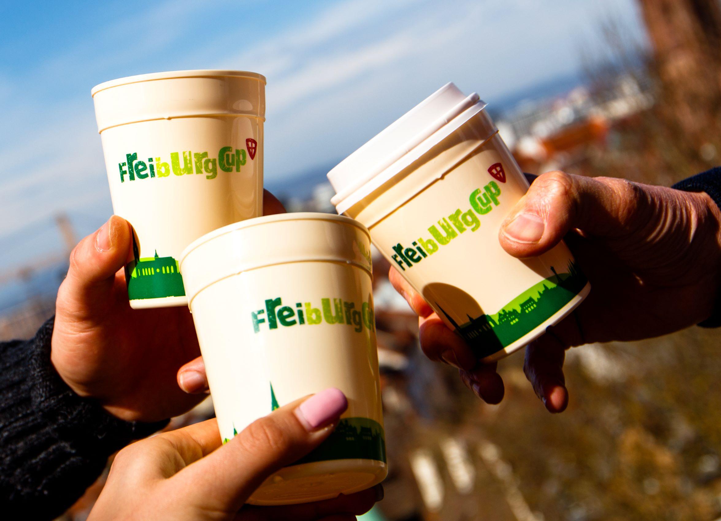 Meet The Freiburgcup Paving The Way For Zero Waste Coffee