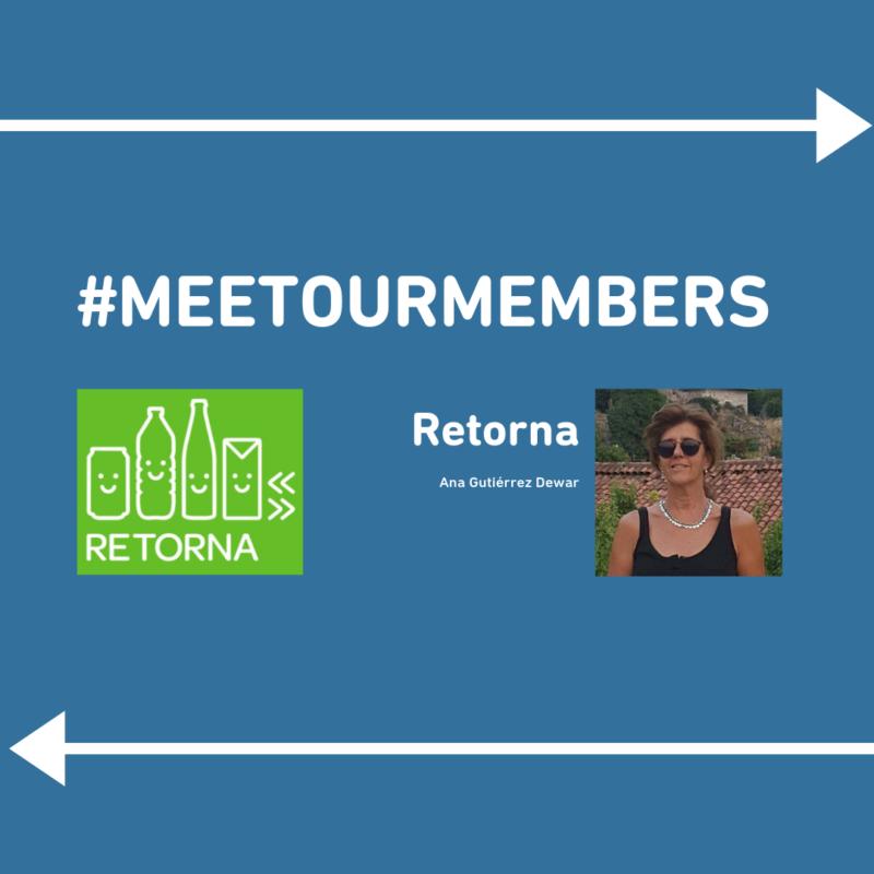 Meet our members – Retorna