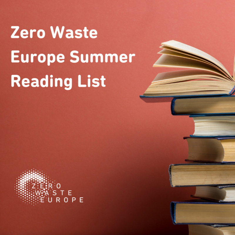 Looking for a summer read?