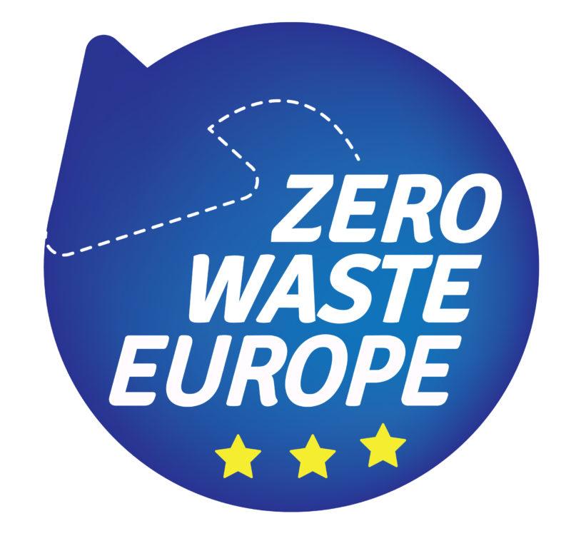 Dissolution of association Zero Waste Europe