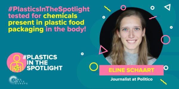 Facebook Plastics in Spotlight - Eline