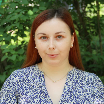 Alexandra Clipa - Alexandra Clipa