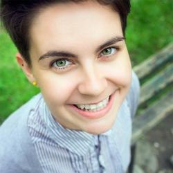 Sofia Sydorenko